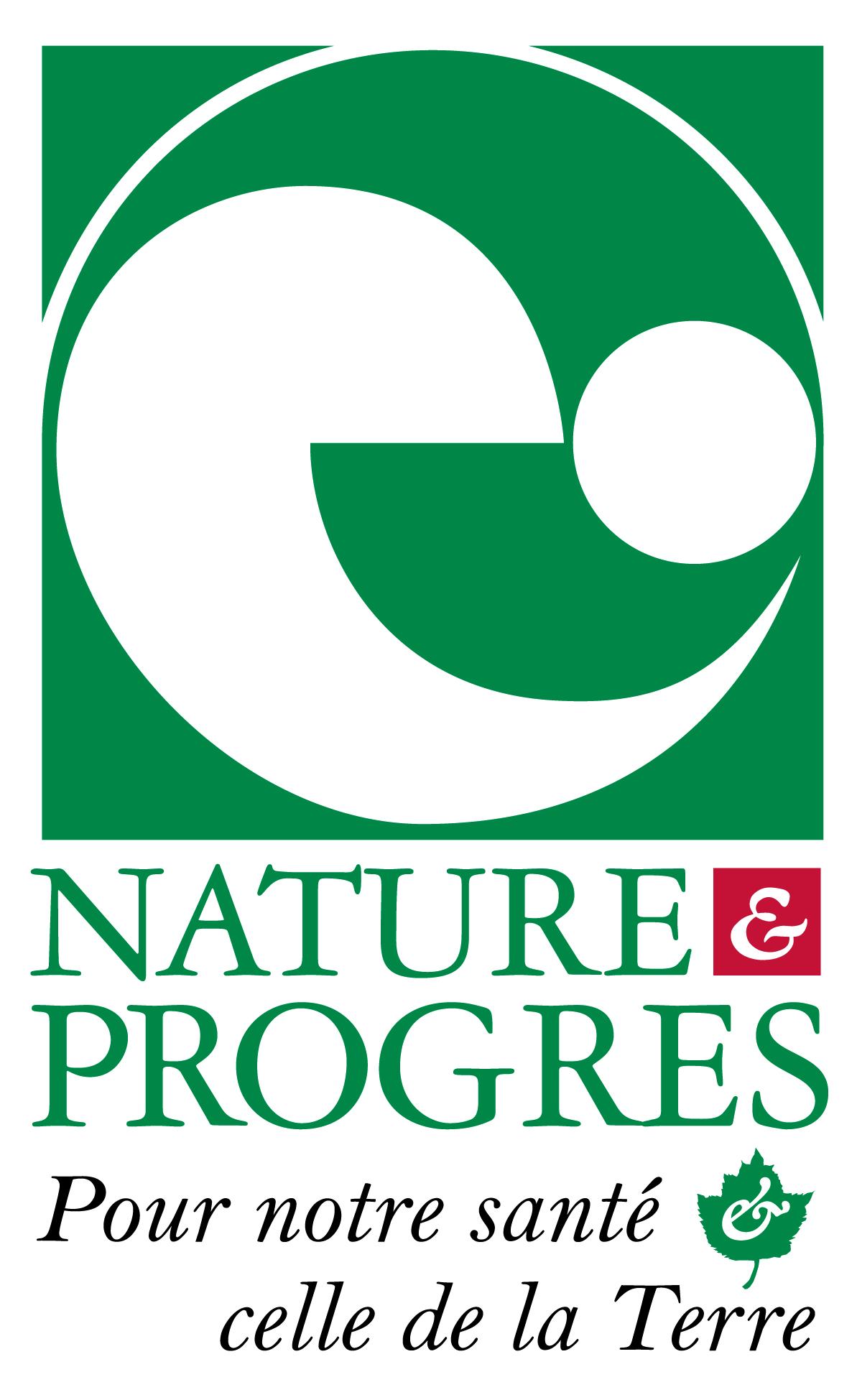 Nature et Progrès une charte de confiance pour Bio Chanvre Félinois