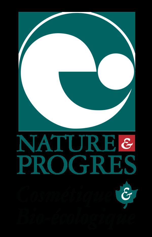 Nature et Progrès pour des cosmétiques responsables ethiques et respectueux